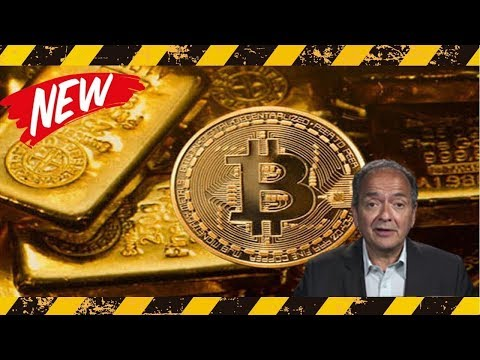 Gerald Celente Warns 2018 🔴 Stock Market Crash COMING 2018  Cryptocurrency, Stocks, Gold