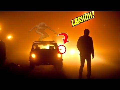Gak Ada Supirnya 10 Kendaraan Terkutuk Atau Berhantu di Dunia #kabarunik7