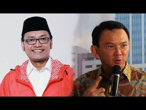 Ada Hubungannya Dengan Ahok, Jubir PSI Minta Prabowo Cs Diproses..!