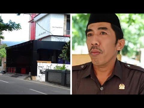 Tak Dibukakan Room Karaoke, Oknum Anggota DPRD Ngamuk dan Tampar Kasir, Ada Rekan Polisi yang Temani