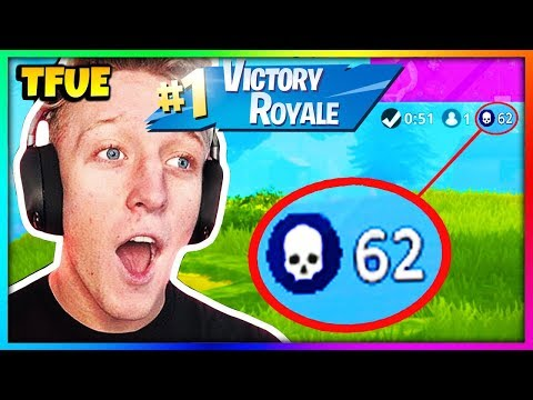6 Youtubers Who Broke WORLD RECORDS in Fortnite!