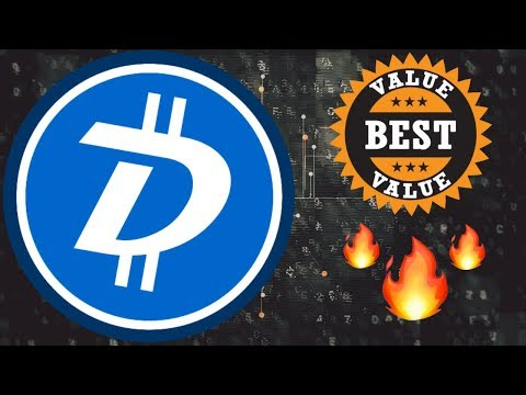 DigiByte's(DGB) Price Makes It The Most Attractive Altcoin