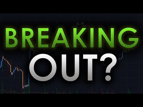 BITCOIN COULD BE READY FOR A HUGE BREAKOUT – BTC/CRYPTOCURRENCY TRADING ANALYSIS
