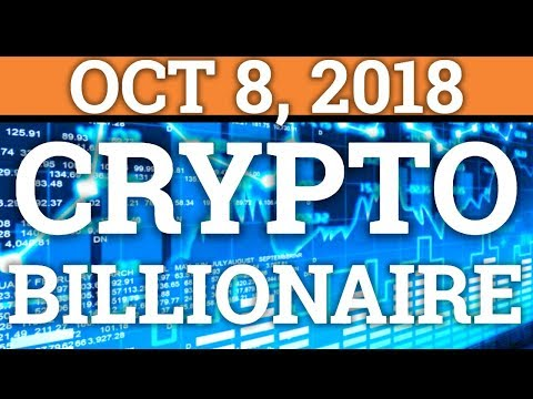 CRYPTOCURRENCY BILLIONAIRES! CELEBRITIES INVESTING IN BITCOIN? (PRICE + DAY TRADING + NEWS 2018)