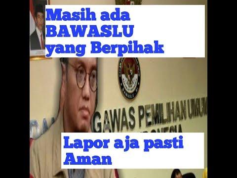 PERBUATAN SIA-SIA DI LAPORKAN  Kampanye Hitam Soal RS ke Bawaslu, Prabowo-Sandi Pasti Selamat