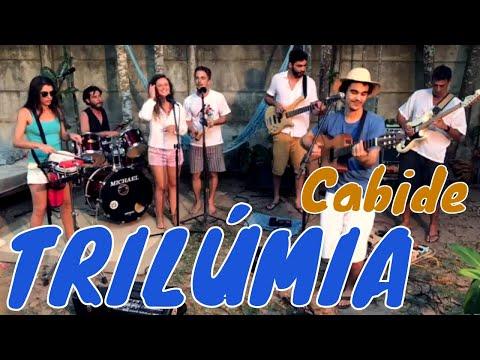 Cabide – TRILÚMIA (Martnália) | Steemit Open Mic Week #106