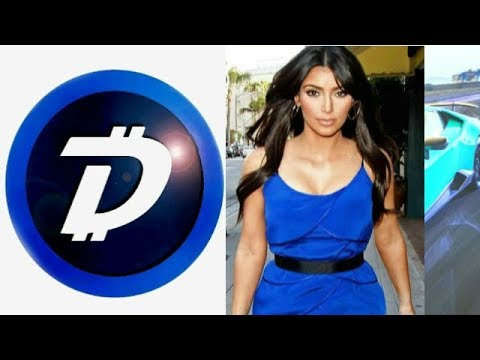 DigiByte Positioned To Replace  Fiat money $DGB Will Be A Global Game Changer CryptoCurrency