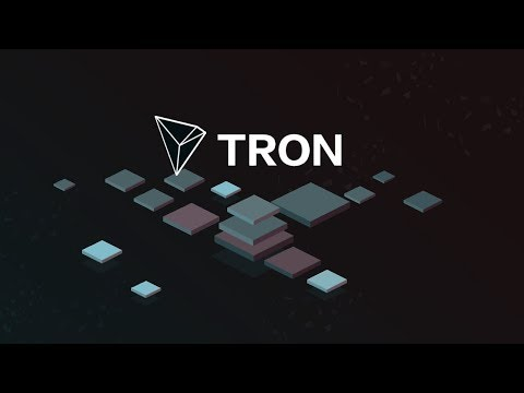 Why Tron TRX May EXPLODE in the Next Bull Run