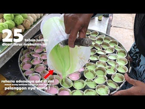 INI MASIH LARIS !! MURAH BANGET GA ADA LAWAN HARGANYA | INDONESIA STREET FOOD #415