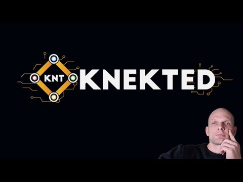 CRYPTO INVESTOR: KNEKTED KNT CRYPTOCURRENCY PROJECT REVIEW 2018