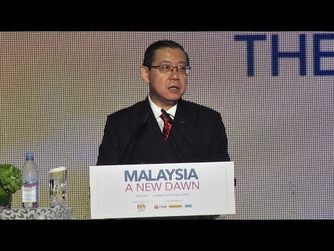 Crouching tiger to leap again, vouches Finance Minister on M'sia economy