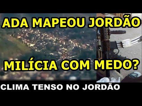 ADA INVADIU JORDÃO NA TAQUARA, VILA VINTÉM PROMETE EXPANDIR PARA REGIÃO