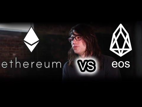 Vlad Zamfir (developer for Ethereum's Casper) speaks about EOS in May 2018. Was he right?