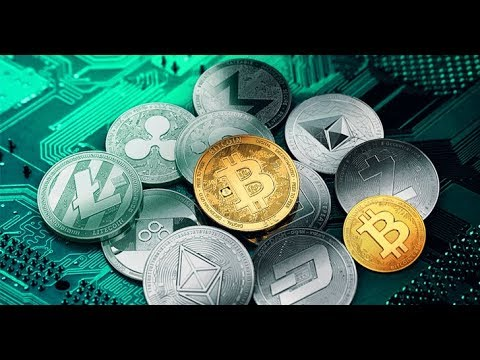 Bitcoin, EOS, Ethereum and Ripple Analysis