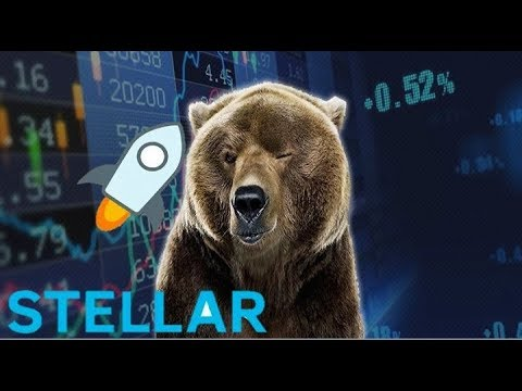 Stellar Lumens (XLM) Follows Ripple's XRP Price Decline – BitGo to List XLM & Dash