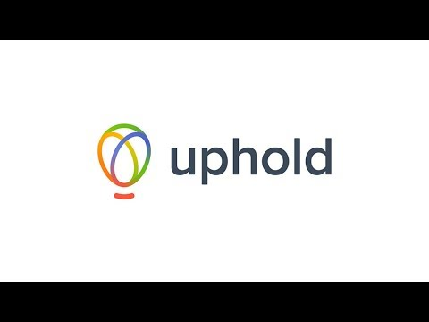 Uphold Revolutionary Announcement. Earn Interest On Your XRP!