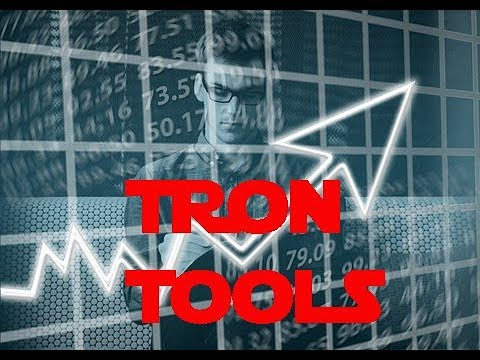 TRON launches a full suite of developer tools with TVM