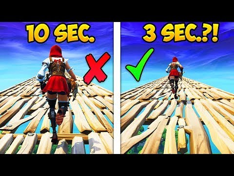 *NEW TRICK* HOW TO RUN FASTER! – Fortnite Funny Fails and WTF Moments! #347