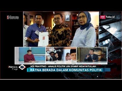 Analis Politik UIN: Ada Sesuatu yang Sebenarnya Direncanakan Ratna Sarumpaet – iNews Pagi 10/10