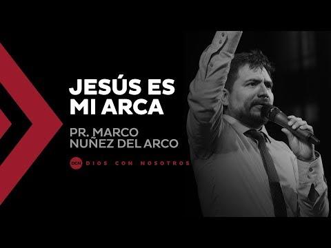 Jesús es mi Barca – DCN