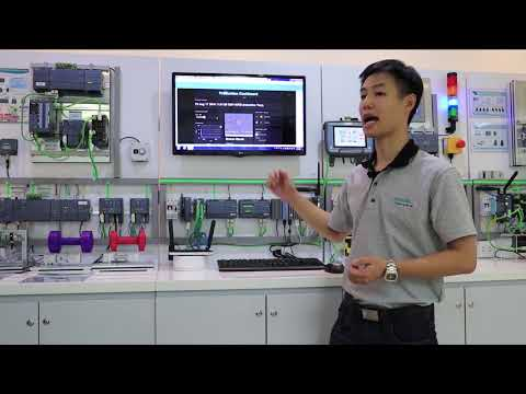 SIMATIC IOT2040 an IOT gateway to the Cloud