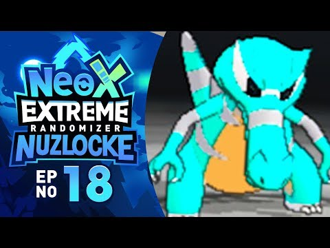 IT FINALLY HAPPENED.. – Pokemon Neo X EXTREME Randomizer Nuzlocke #18