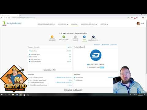 Mining Litecoin & Dash In September 2018  Crypto Mining Profits