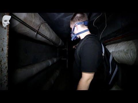ADA BUNGKUSAN KAIN PUTIH, 5 Hal Menyeramkan Yang Di Temukan Oleh Youtuber | Seputar Horror