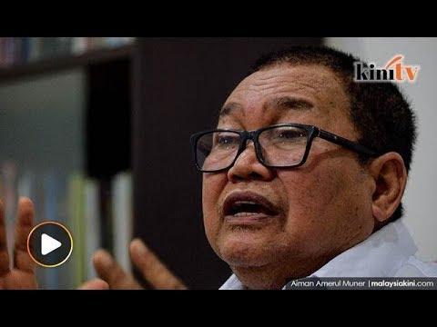 'Awak pergi Pasir Mas, sebut nama Ibrahim Ali ada orang menangis'