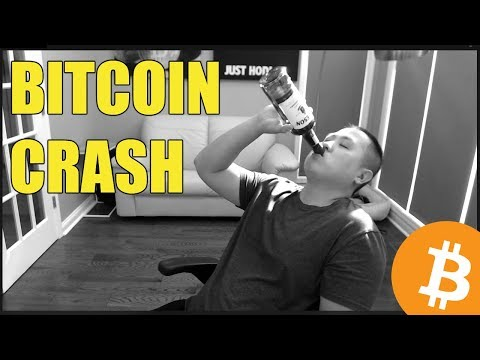 Bitcoin CRASH – What Now? – Daily Bitcoin and Cryptocurrency News