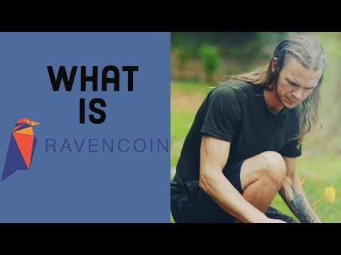 WHAT IS RAVENCOIN?!- Binance lists Ravencoin up 24% Today- (ARCANE BEAR)