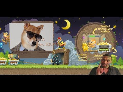 ربح عملة دوجكوين Dogecoin وسحبه مباشر إلى محفضتك بدون حد ادنى + اتبات السحب