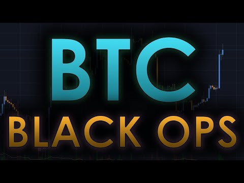 Trading Bitcoin + Playing Black Ops 4 – Cryptocurrency/BTC Trading Analysis