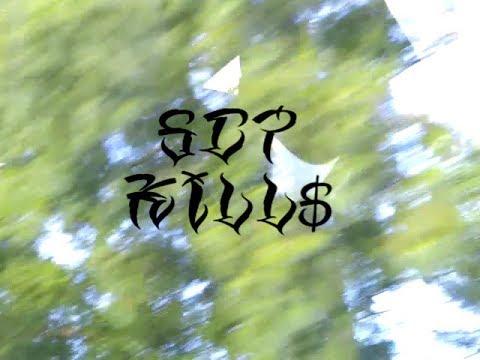 SCP KILL$ – BCN TRIP MIXTAPE