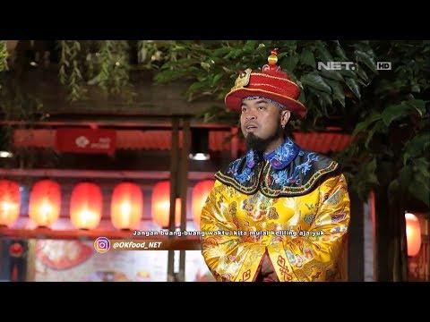 Keliling Chinatown Bandung Kang Peppy Kaget Tiba Tiba Ada Barongsai (3/3)