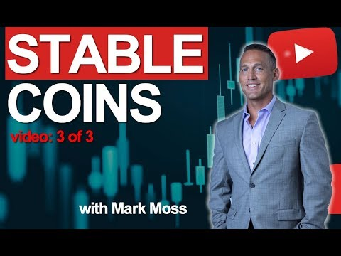 Cryptocurrency Stable Coins:: Ep 3 of 3 – Different Types of Stablecoins and How to Use Them