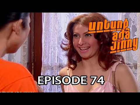 Untung Ada Jinny Episode 74 – Insyaf Yang Tertunda