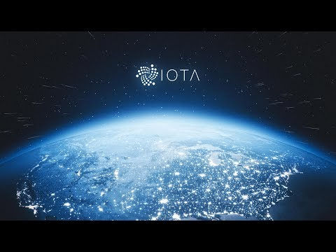 IOTA and the Tangle: Non-Blockchain Distributed Ledger Technologies (DLTs)