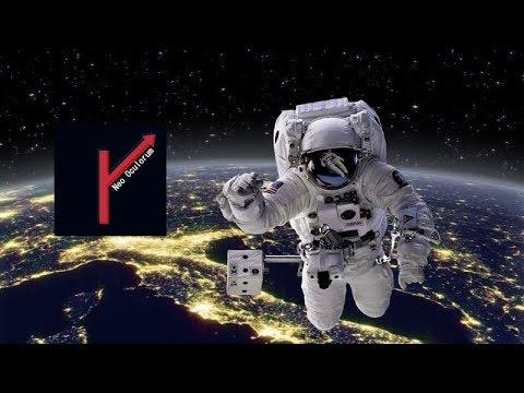 La Exploración Espacial:  Un Fraude Internacional