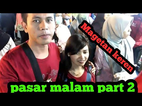 Bazar Apa aj Ada (part 2)