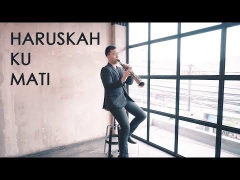 Haruskah Ku Mati – Ada Band ( Cover ) by Desmond Amos