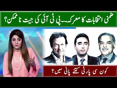 By-Elections 2018 Party Positions | News Extra 12 October 2018 | Neo News
