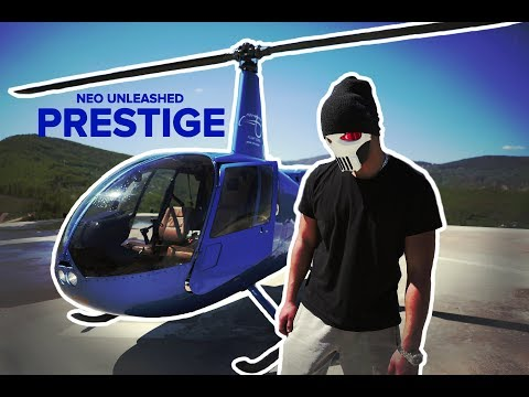 NEO UNLEASHED – PRESTIGE (prod. by Vendetta Beats) ❌ Official Music Video ❌ Albumrelease 16.11.18