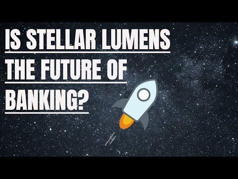 Stellar Lumens $XLM   Coinbase + IBM   Is Stellar ready to take off?