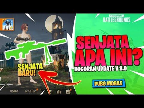 ADA SENJATA BARU! Bocoran Update PUBG MOBILE V.0.9.0 BETA! – Night Mode FPP DRIVING
