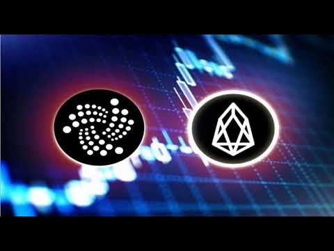 EOS vs IOTA :  Which Project To Support ?