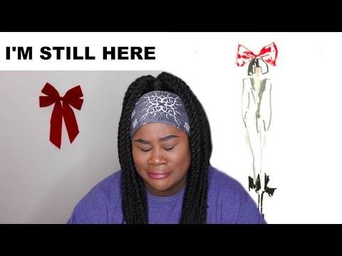 Sia – I'm Still Here |REACTION|