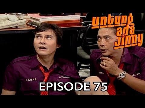 Untung Ada Jinny Episode 75 – Cari Cari Akal