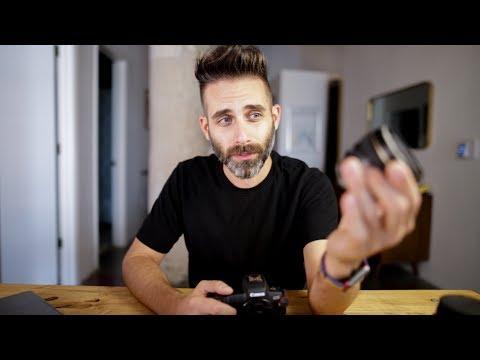 EOS R – Lens Adapter Autofocus SHOOTOUT