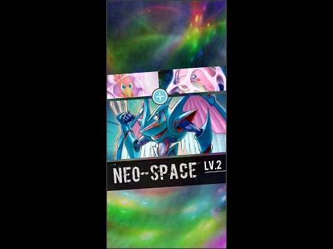 Yugioh Duel Links – My New Neo-Space Lv.2